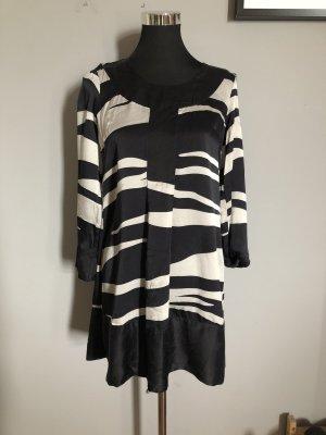 Seidenkleid von Zara