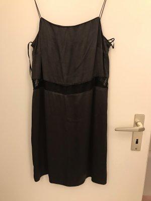Seidenkleid von Zara Neu
