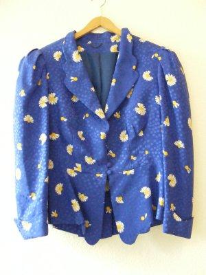 Helene Straßer Ladies' Suit multicolored silk