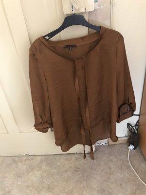40 Grad Oversized blouse veelkleurig