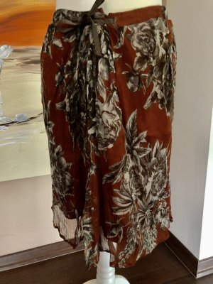 Henry Cotton's Falda estilo Crash multicolor