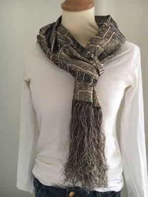 Isabel Marant pour H&M Silk Cloth black-gold-colored
