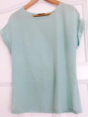 LOX Silk Top mint silk