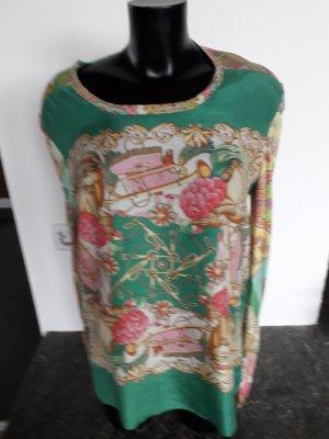 Riani Camicia a tunica multicolore