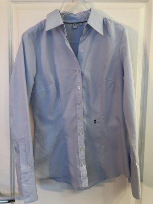 Seidensticker Bluse hellblau - Gr. 36 - wie neu, kaum getragen