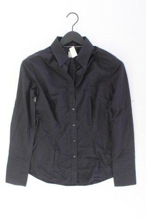 Seidensticker Bluse schwarz Größe 38