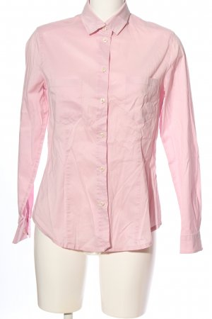 Seidensticker Hemd-Bluse pink Business-Look