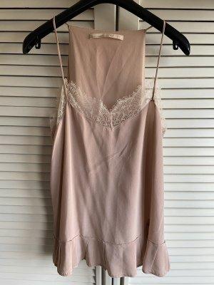 Dorothee Schumacher Silk Top nude