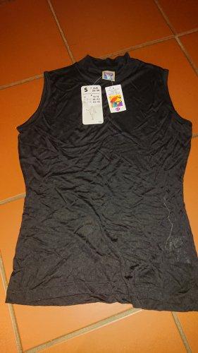 Yessica Haut basique noir