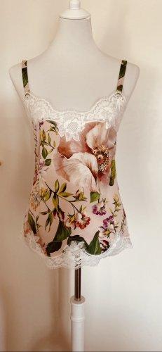 Seidentop von Dolce & Gabbana