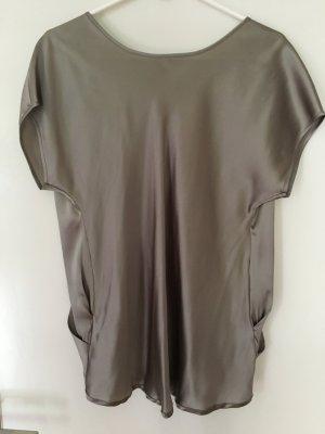 Mongrels in common Top grigio scuro-marrone-grigio