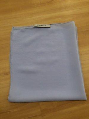 Codello Foulard en soie multicolore