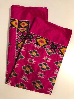 Pañoleta rosa-violeta