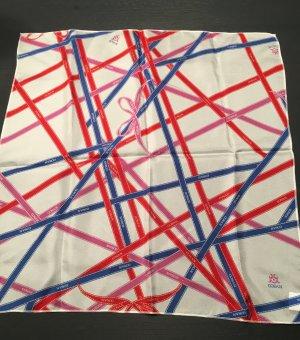 Seidentuch Tuch Gr 40x40 neu von Nvsco Einstecktuch