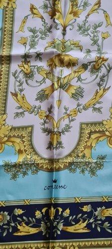 Comtesse Zijden doek veelkleurig Zijde