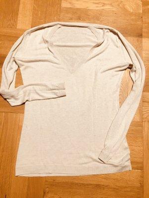 Seidig weicher Pullover
