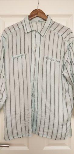 Seidiges Blusenhemd