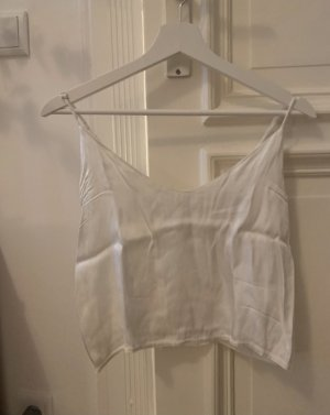 Brandy & Melville Camisoles natural white