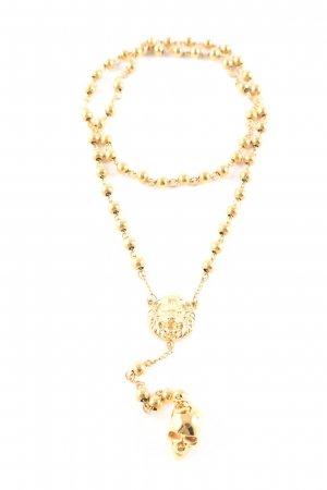 Sekka Jewels Gold Chain gold-colored elegant