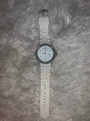 sekonda Orologio analogico grigio chiaro-bianco