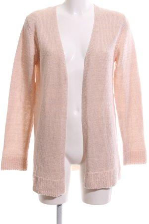 Select Strickjacke pink Casual-Look