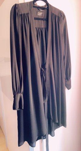 Selected Robe portefeuille noir