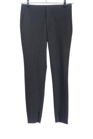 Selected Pantalón de vestir negro estilo «business»