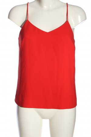 Selected Camisole rot Casual-Look