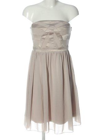 Selected Femme A-Linien Kleid wollweiß Elegant