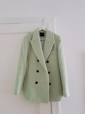 Selected Femme Blazer in tweed multicolore