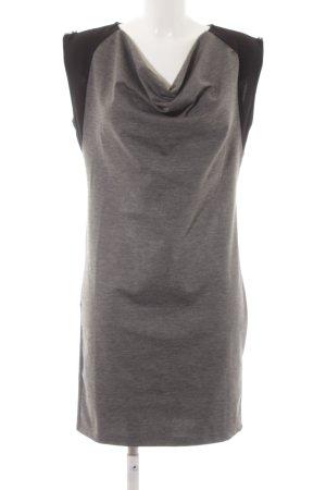 Selected Femme Bleistiftkleid dunkelgrau-schwarz Elegant