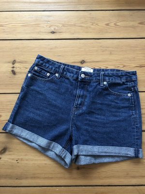 Selected Femme: Blue Jeans Shorts
