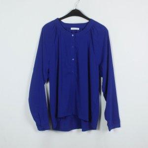 Selected Femme Bluse Gr. 42 blau (19/03/133*)