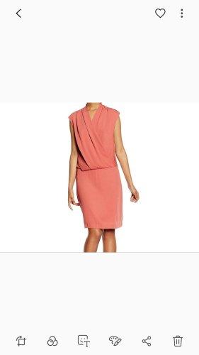 Selected Femme Business Dress Wrap Etui