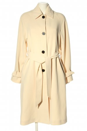 Selected Femme Cabanmantel creme Casual-Look