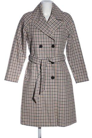Selected Femme Marynarski płaszcz Na całej powierzchni W stylu biznesowym