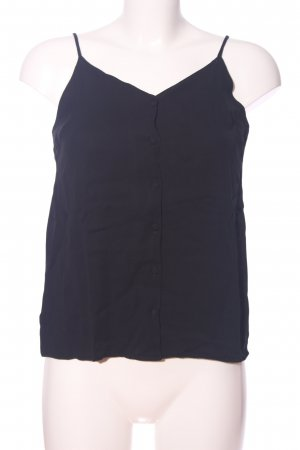 Selected Femme Camisole schwarz Casual-Look