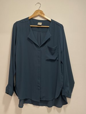Selected Femme Chiffon-Bluse