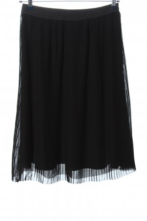 Selected Femme Flared Skirt black casual look