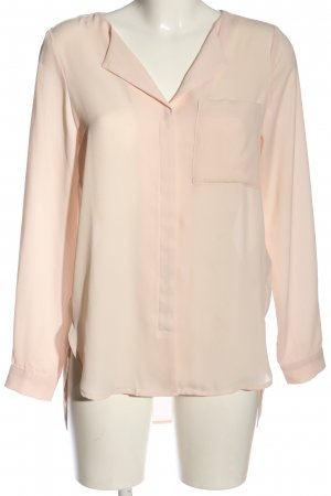 Selected Femme Hemd-Bluse nude Business-Look