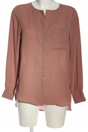 Selected Femme Hemd-Bluse pink Casual-Look