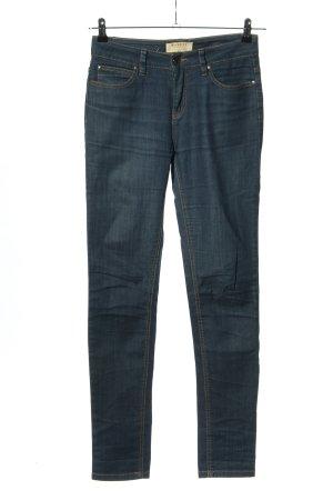 Selected Femme High Waist Jeans blau Casual-Look