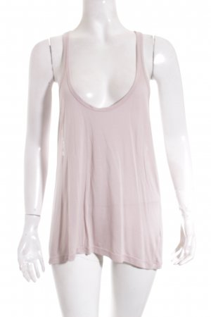 Selected Femme Twin Set tipo suéter rosa empolvado-rosa look casual