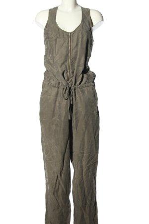 Selected Femme Jumpsuit khaki Casual-Look