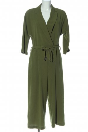 Selected Femme Jumpsuit braun Casual-Look