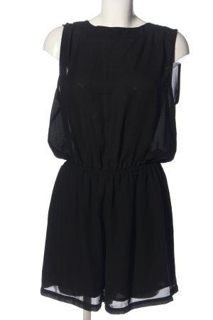 Selected Femme Jumpsuit schwarz Casual-Look