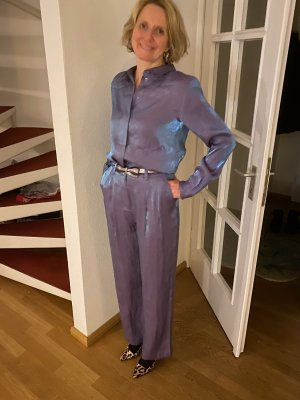 Selected Femme Trouser Suit multicolored