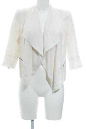 Selected Femme Kurz-Blazer creme Casual-Look