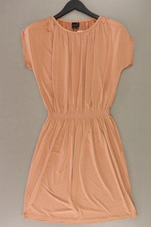 Selected Femme Kurzarmkleid Größe 34 neuwertig rosa aus Polyester