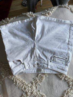 Selected femme kurze Jeansshort